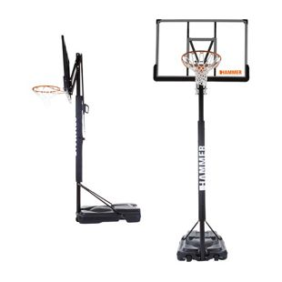 """Basketballständer """"SLAM SHOT PRO S"""""""