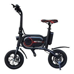 Trotty bike klappbares e-bike Scooter mit 250 Watt