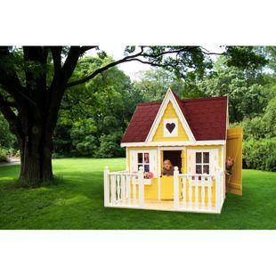 Bevorzugt Spielhäuser online kaufen - Top Auswahl bei GartenXXL FO94