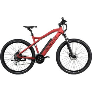 Adore Pedelec E-Bike Mountainbike 27,5'' Adore Enforce rot