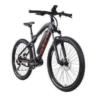 Adore Pedelec E-Bike Mountainbike 27,5'' Adore Xpose schwarz
