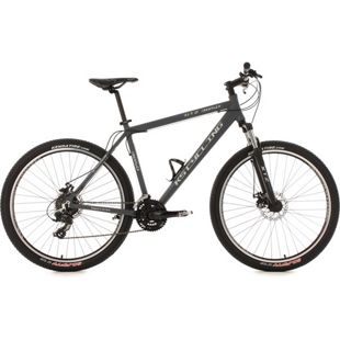 KS Cycling Mountainbike Hardtail 24 Gänge GTZ 27,5 Zoll