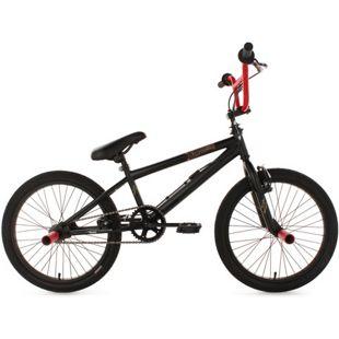 KS Cycling Freestyle BMX DYNAMIXXX rot