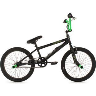 KS Cycling Freestyle BMX DYNAMIXXX