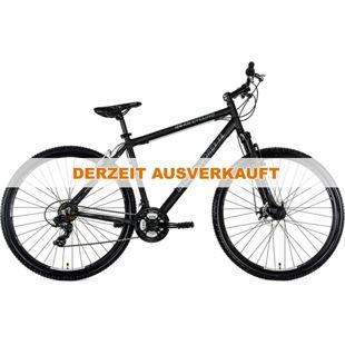 KS Cycling MTB Hardtail Twentyniner 29 Zoll Carnivore weiß