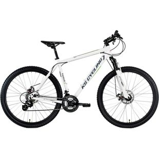 KS Cycling Mountainbike MTB Hardtail Heist 27,5 Zoll