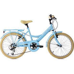 """KS Cycling Jugendfahrrad Kinderrad 20"""" Toscana"""