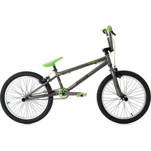 KS Cycling Freestyle BMX 20 Zoll Twentyinch