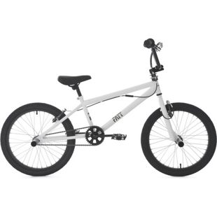 KS Cycling Freestyle-BMX Fatt weiß