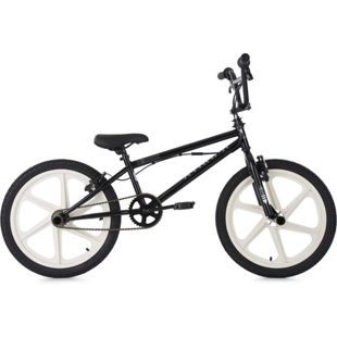 KS Cycling Freestyle BMX 20 Zoll Xtraxx