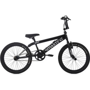 KS Cycling Freestyle BMX 20 Zoll 4Masters