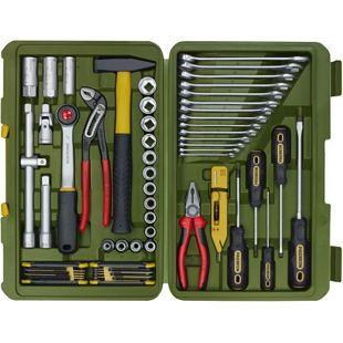 Proxxon PKW + Universal Werkzeugkoffer 47-teilig 23650