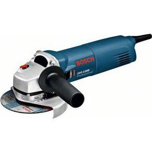 """Bosch Winkelschleifer 0 601 822 400 125 mm """"SDS Click"""" GWS1100 601822400"""