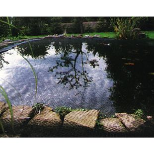 "Garten Star Teichabdecknetz ""Cordata"""