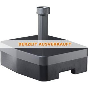Helcosol Schirmständer 41x49 anthrazit