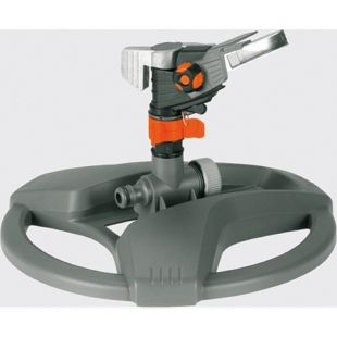 Gardena 8135-20 Premium-Impuls-, Kreis- und Sektorenregner, mit Schlitten