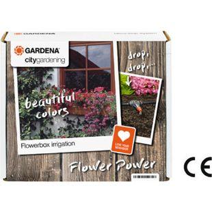 Gardena 1407-20 CityGardening Blumenkastenbewässerung