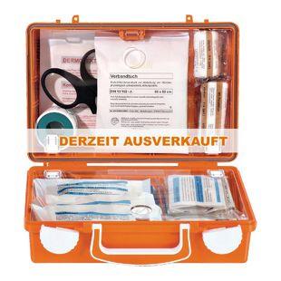 Söhngen Erste-Hilfe-Koffer DIN 13 157 260 x 170 x 110 mm