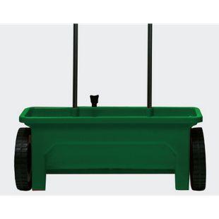 Sonstiges Streuwagen