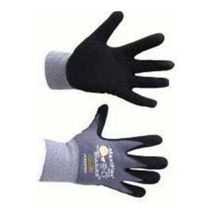 "ATG Nylon-Handschuhe ""MAXIFLEX"" Gr. 9"
