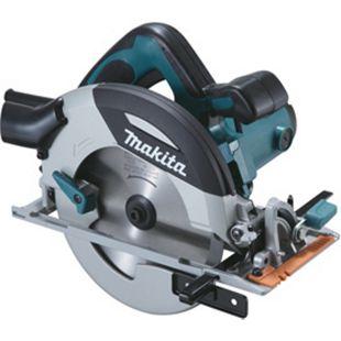 Makita Handkreissäge 1400 Watt HS7101 J1 67 mm HS7101J1
