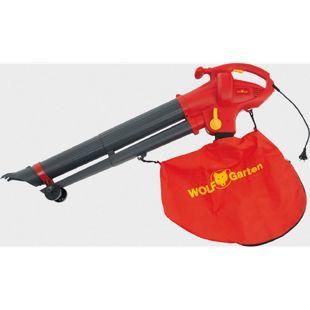 Wolf Garten Elektro-Laubbläser 2.600 Watt LBV 2600 E