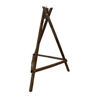BODE Ständer mit Streben dunkel 106cm, Ø40 cm