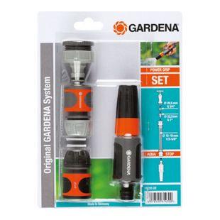Gardena 18291-20 Grundausstattung