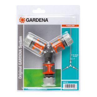"""Gardena 18287-20 Abzweig-Satz 1/2"""""""