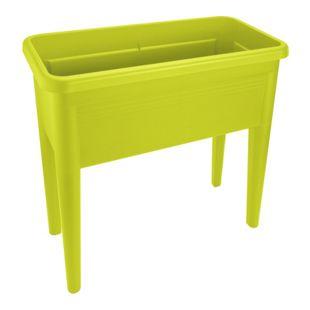 Elho Green Basics Anzuchttisch XXL 76x37xH65, limegreen