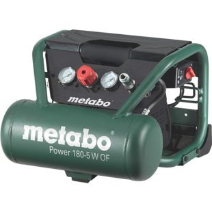 Metabo Kompressor 60153100 N Power 180-5 W OF