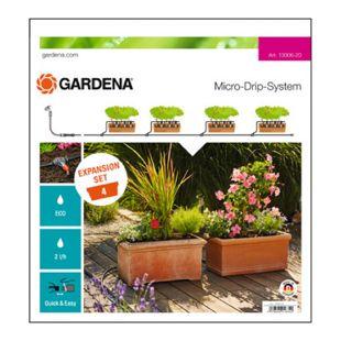 Gardena 13006-20 Micro-Drip Erweiterungsset