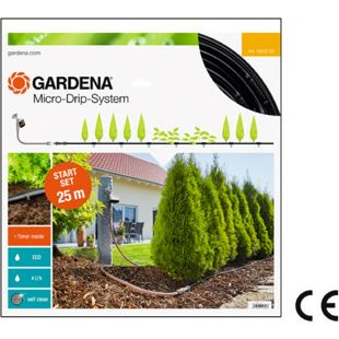 "Gardena 13012-20 Micro-Drip Startset ""M"" Automatik"