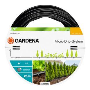 Gardena 13131-20 Micro-Drip Tropfrohr 4L, 25 m