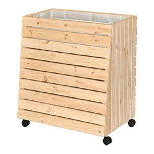 "Wagner GreenBox ""XL"" 79x73,5x50/40 cm Nadelholz"