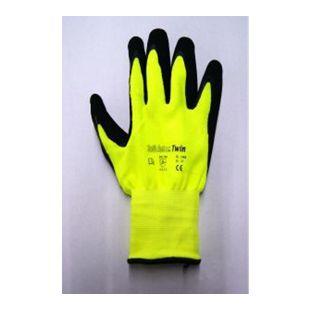 """Leipold Thermo Winter-Handschuh """"Twin"""" Gr.10 schwarze Nitrilbeschichtung Nr. 1468"""