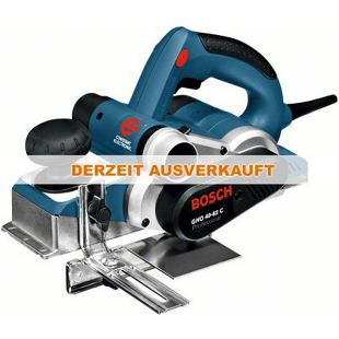 Bosch Hobel GHO40-82 C / Koffer 0 601 59A 760 060159A760