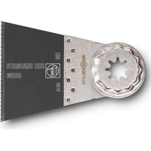 """Fein E-Cut Standard-Sägeblatt 50x65 (10) """"Starlock Plus"""" 63502134240"""