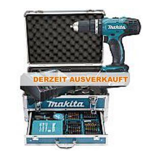 Makita Akku-Schlagbohrschrauber DHP453RFX2 18 V-LI 3,0 Ah
