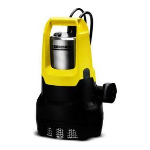Kärcher Schmutzwassertauchpumpe SP7 Dirt Inox 1.645-506.0