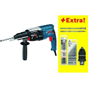 Bosch Bosch Bohrhammer 0615990HG8 GBH2-28 F + Zubehör L-Boxx PE