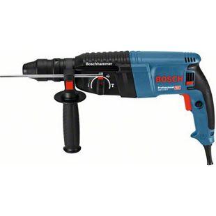 Bosch Bosch Bohrhammer 06112A4000 GBH2-26 F-SSBF Koffer