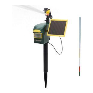 GARDIGO Solar Wasser-Tiervertreiber