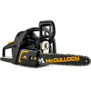 McCulloch Benzin-Kettensäge CS42 S