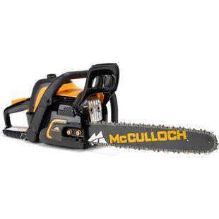 McCulloch Benzin-Kettensäge CS50 S