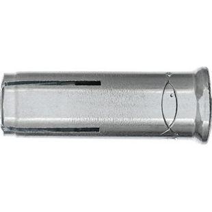 FISCHER Einschlaganker EA II M12 M 12 Nr. 48406 Pak = 25 Stk