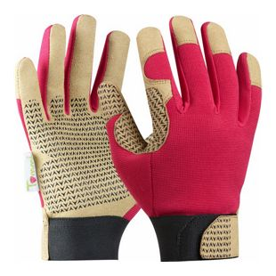 "Tommi Handschuh ""Haselnuss"" M"