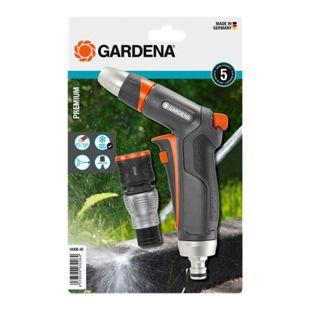 Gardena 18306-20 Reinigungspritzen-Set (18305+18253)