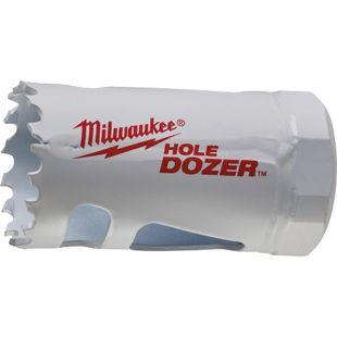 Milwaukee Lochsäge Bi-Metall 49560057 30 mm Ice Hardened