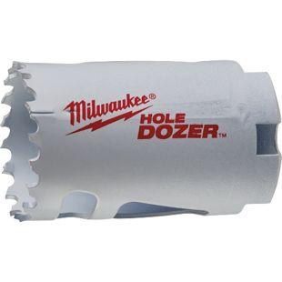 Milwaukee Lochsäge Bi-Metall 49560072 35 mm Ice Hardened